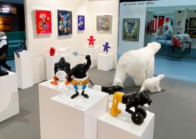 animaux sculpture